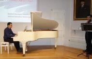En Yeni Çıkan Beste, Güfte: ATTİLA İLHAN Şileb Şarkısı, Piyano Solo, Genç Besteci Güneş Yakartepe